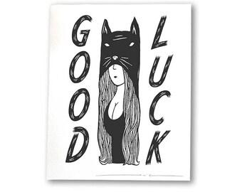 Good Luck Girl