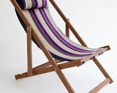 Lanikai Deck Chair, outdoor furniture