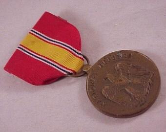 Military National Defense Medal