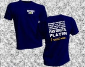 Softball Dad Favorite Player I Raised Mine adult unisex shirt, Im Raising Mine, Wait entire lives, Softball Coach tee, fast pitch softball