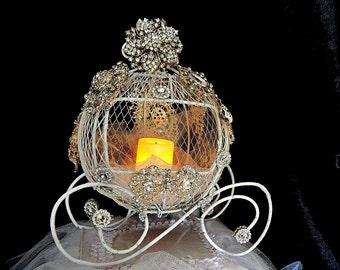 Cinderella Wedding On Etsy A Global Handmade And Vintage