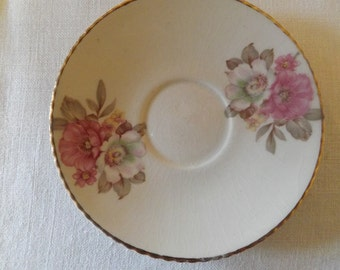 Orleans Fine China Small Saucer