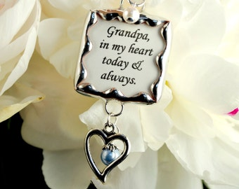 Bridal Bouquet Memorial Charm Wedding Bouquet Charm Bouquet Photo Charm
