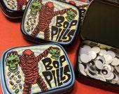 Bop Pills Drug Containment Unit