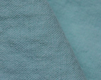 Mint Green Linen - OOAK Re.Fashion - A Good Day OVERALLs