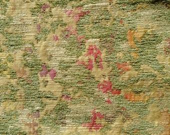 Monet like tapestry Fabric