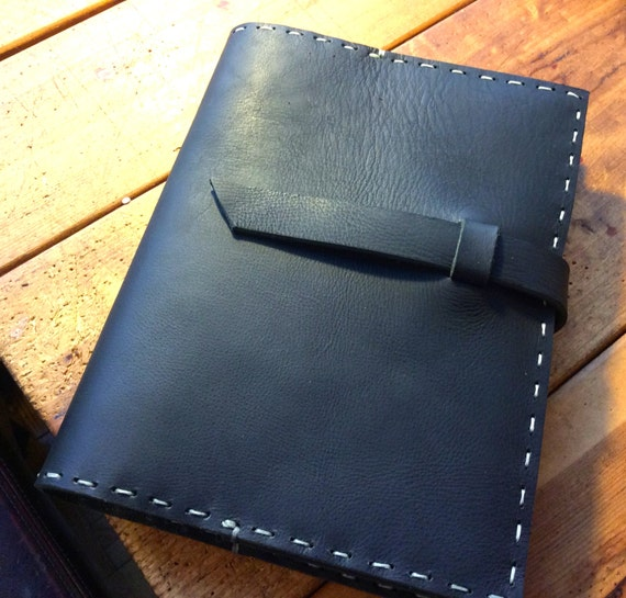 Business Notebooks Leather Leather Business Notebook