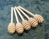 "10 Honey Dippers 4"" - Ready to Ship"