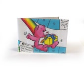 RESERVED Care Bears Oyster Card Holder - Travel, Metro, Train
