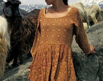Nomadic Top/Dress