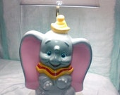 "Lamp- ""Dumbo"""