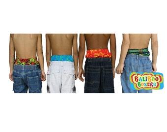 Boys Pajama Set, Boys Shorts Set, Boys Pajama Gift Set, Frogs PJs, Baliboo Boxer Shorts Boys