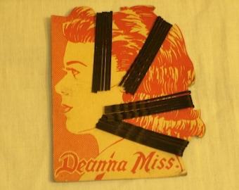 Deanna Miss Bobby Pins