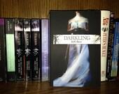 Darkling by K.M. Rice (Signed)