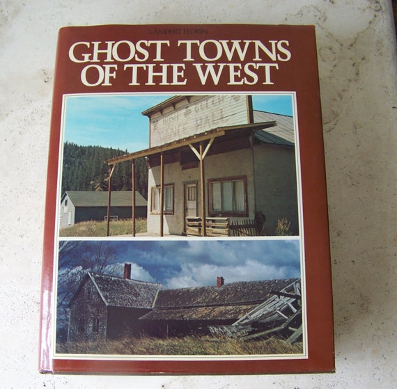 Ghost Towns Of Alberta
