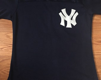 Vintage new york yankees jersey L