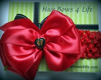 Precious Life Bow