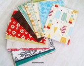 Random scraps of paper, journaling cards, pattern paper scraps, ATC, ATC backgrounds, Artist Trading Cards