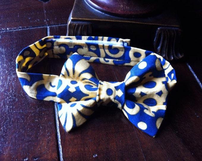 Bow Ties, Boys Bow Ties, Yellow Bow Ties, Wedding BowTie, Bowtie