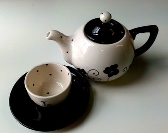 Tea Set Personalized Just for you