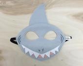 SHARK- child mask