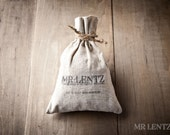 Men's Stocking Stuffer, Manly Leather Scent Sack, Leather Scent Bag, Men's Potpourri, Potpourri, Manly Potpourri, Leather 007
