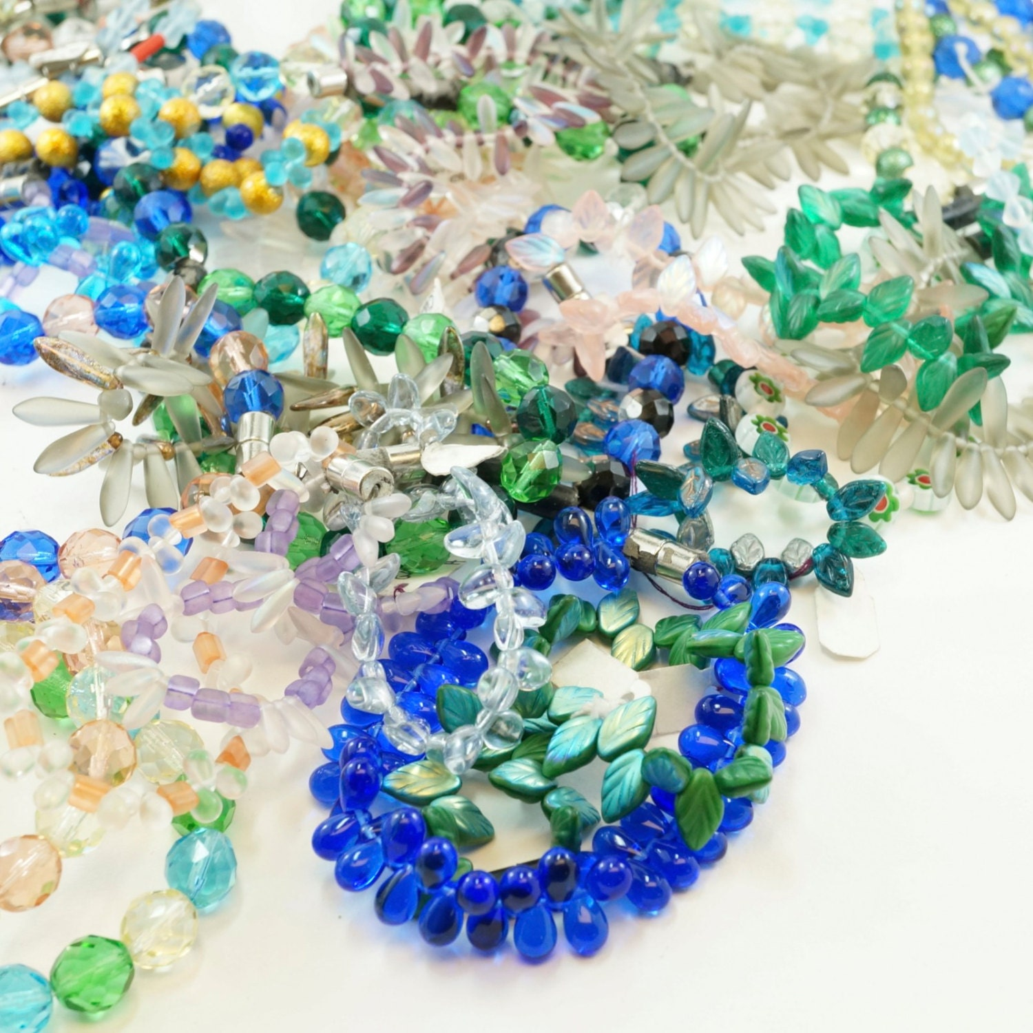 Craft beads in bulk - Sold By Partsforyou