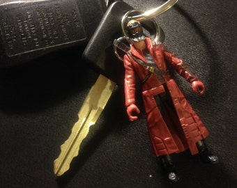 Guardians of the Galaxy Starlord keychain.