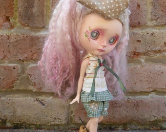 Blythe Sweet Summer Outfit (BD 91215)