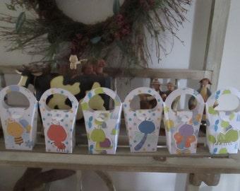 Baby Bug Bags Set of 12