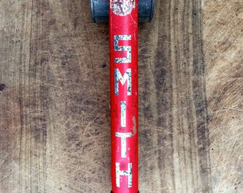 Vintage Smith Insecticide Sprayer Tin