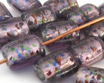 Purple Foil Picasso's E246