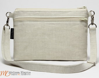 Crossbody Purse, XLarge Cross Body Bag, Crossover