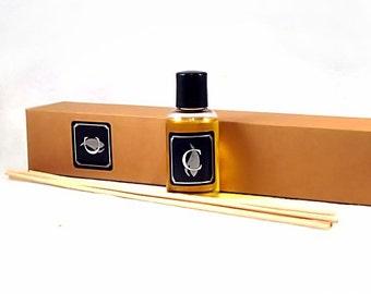 VANILLA BOURBON diffuser oil, 2 oz refill