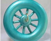 Drop Spindle - DS-113 - Teal