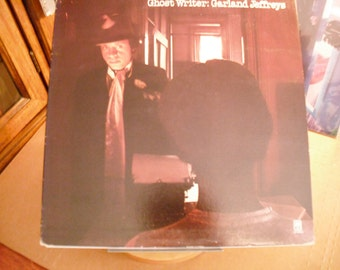 Garland Jeffreys Ghost Writer 1977 James Taylor David Peel guest Wild In The Streets Pre Punk Anthem NYC