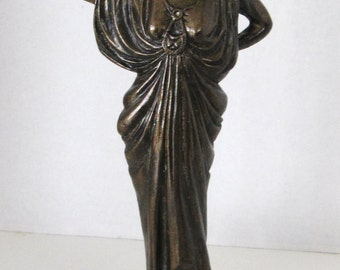 Beautiful Art Nouveau  Figurine