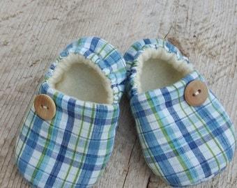 "SALE!!! AK DESIGNS ""Elegant Baby Shoes"" - Little Tyler."