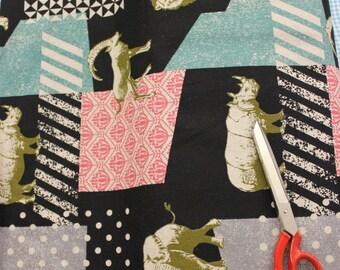 Japanese Fabric / Echino / Etsuko Furuya