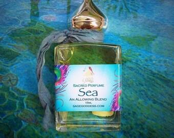 Sea Perfume