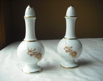 Royal Kendall  Salt and Pepper Shakers