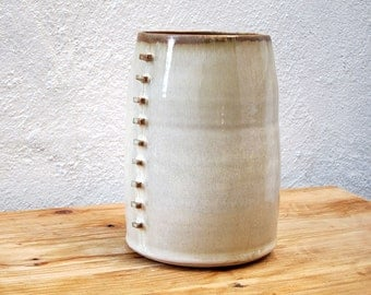 Stoneware Martello 9 Pot