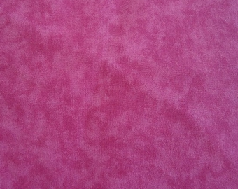 "108"" Quiltbacking, Fuschia, Quilters Blenders, Pink Fabric, Pink Blender Fabric, 02036"