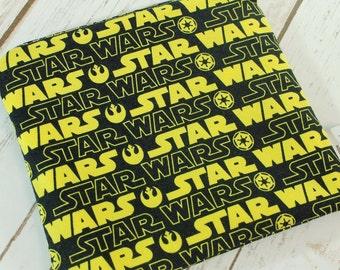 Food Safe Reusable Sandwich Bag in Star Wars Logo
