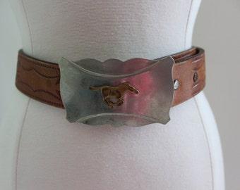 Snyders Belt, Belt Buckle