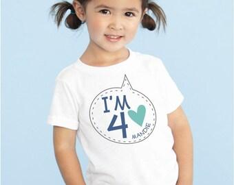 Girls Birthday Shirt, Girls Birthday T Shirt, Birthday TShirt, Birthday T Shirt, 4 Year Old Birthday Girl, 3 Year Old Birthday Girl Shirt