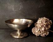 CHRISTIAN DIOR pedestal Bowl .Home Decor.Trinket bowl