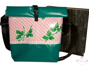 "Messenger bag ""Rosita"""