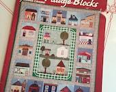 Village Block Quilt Book