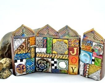 35% OFF SALE! JOY Mosaic Icon